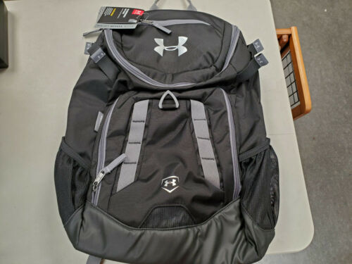 Under Armour Undeniable Bat Pack Storm Water Resistant(UASB-UBP)Brand New w/Tags