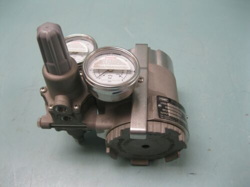 Fisher Controls 846 Current to Pressure Transducer NEW B19 (2610)