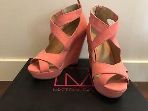 Brand New Material Girl Sandal