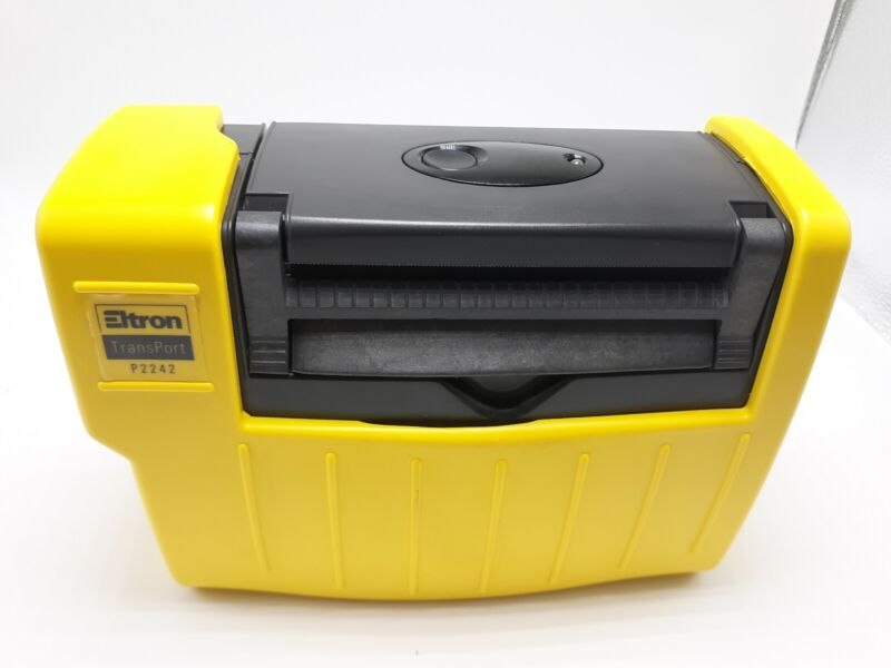 Eltron P2242 Thermal Label Printer (P-2242)