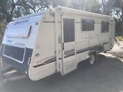 2009 Executive pop top caravan Boronia Knox Area Preview
