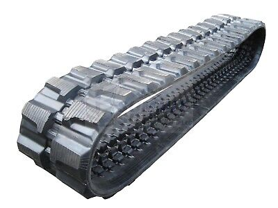 Rubber Track - Komatsu Pc50mr Takeuchi Tb045 Tb145summit Supply