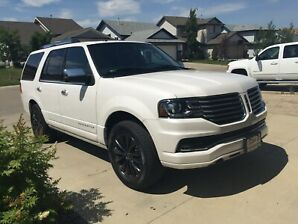 2015 Lincoln Navigator - SERIOUS ENQUIRIES ONLY