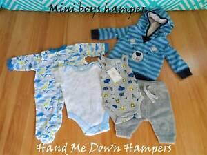 Mini Boys Hamper Royalla Queanbeyan Area Preview