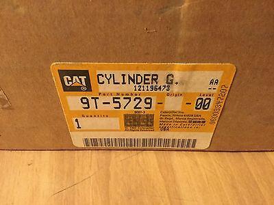 Genuine Caterpillar Hydraulic Cylinder 9t-5729