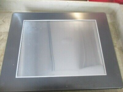 Automationdirect Color Touch Screen Hmi Ea7-t15c09z23b052 15 Used