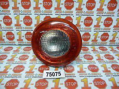 06 07 08 09 10 11 CHEVROLET HHR LOWER DRIVER/LEFT SIDE TAIL LIGHT LAMP OEM