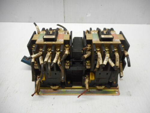 Mitsubishi Electric Magnetic Contactor Model S-K21