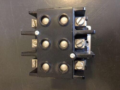 2200EB530EA ITE Gould Contactor 24VAC Coil