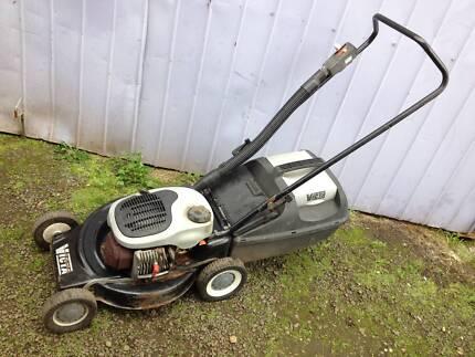 Victa Commando lawn mower. Just serviced + Warranty