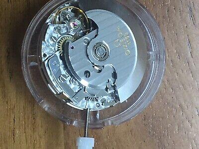 Omega 1152  Valjoux 7750 Chronograph Watch Movement