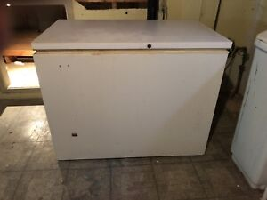 Deep Freeze 16 cu. ft.