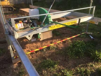Lucas Mill 1030 near new Macedon Ranges Preview