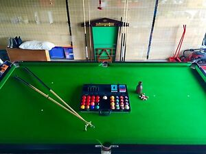 Quality Pool Table For Cheap! Melbourne CBD Melbourne City Preview