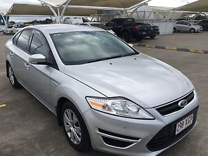 2013 Ford Mondeo Turbo Diesel 116000KM!!! Eight Mile Plains Brisbane South West Preview