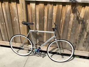 Swobo Fixed-Gear Bike