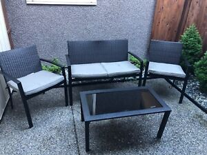 Brand New Patio Set For Sale
