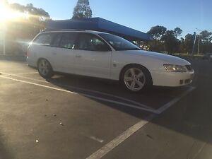 Vy wagon for sale $3500 Mornington Mornington Peninsula Preview