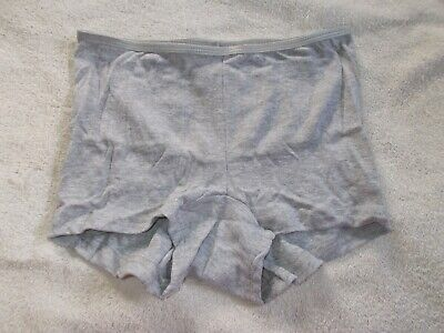 Hanes Low Rise Boy Brief Cotton Panties size 5 (Low Rise Boy Brief)