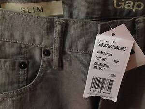 Gap Jeans in Dusty Grey (Brand New) Hunters Hill Hunters Hill Area Preview