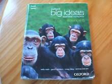 Oxford Big Ideas Science 8 Glen Waverley Monash Area Preview