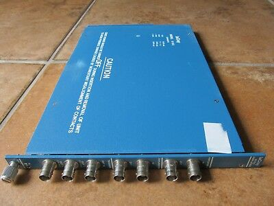 Lecroy 6103 Amplifier Camac Plug In Module