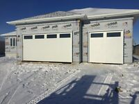 In The County Overhead Doors & Openers Installation & services.
