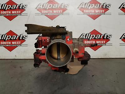 HONDA CIVIC 2003 Throttle Body K20A3 Throttle Body 2.0