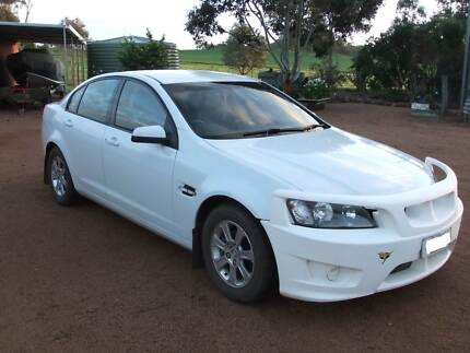 ***HOLDEN COMMODORE 2009 VE OMEGA*** Popanyinning Cuballing Area Preview