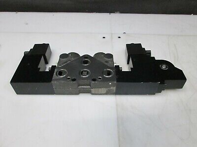 Prince Hydraulic Directional Control Valve 12vdc 671322004 20a-s1064 D10-690-254