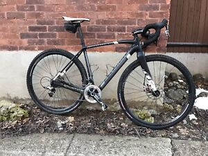 Specialized Crux cyclocross 51cm small