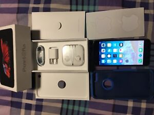 IPhone 6S Plus 64gb Factory Unlocked 10/10 New Condition