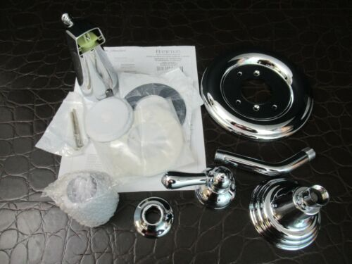 American Standard Hampton Bath & Shower Trim Kit Polished Chrome