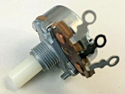 3 Pcs. Cts 5k Potentiometer - Nos Vintage 5k Ohm Pot - Panel Mount - Nos