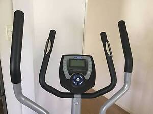 Action Fitness Mag Elliptical X 135B Glenvale Toowoomba City Preview