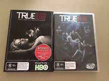 Series 2 and 3 True blood $5 each Heddon Greta Cessnock Area Preview