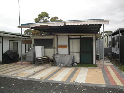 Onsite Caravan and Annexe Portarlington Outer Geelong Preview