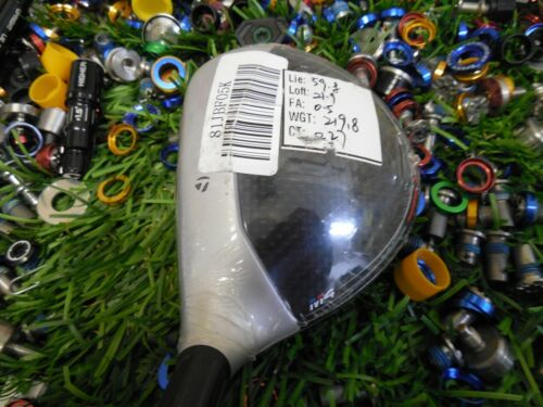 """TaylorMade 2018 M4 TOUR 5HL 21° 5 wood """"small""""  TOUR ISSUE 81JBF05K   CT:227"""