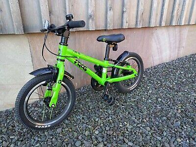 Frog 40 childs bike