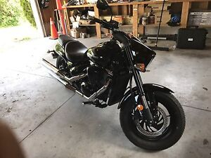 **REDUCED**Suzuki Boulevard M50