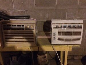 Older air conditioners make an offer