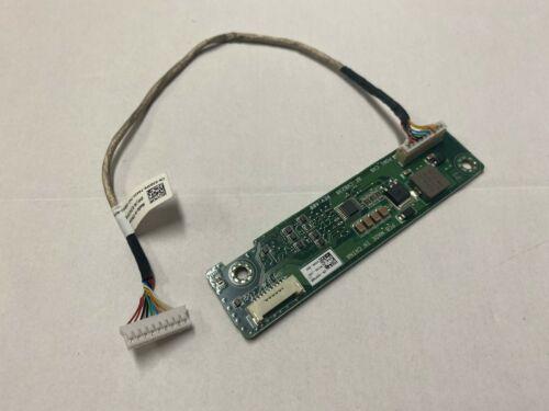 Genuine Dell Optiplex 7440 All In One Lcd Inverter Board X9twn Cable 3gjf6