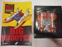 Go Nagai Robot Collection N 11 - Big Shooter - Visitate Compro Fumetti Shop -  - ebay.it