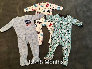 Baby Clothing Lot- (12-18 Months) Excellent Condition!