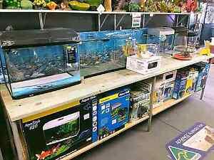 Aquariums Brand New Wattle Grove Kalamunda Area Preview