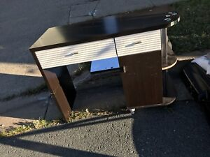 Desk for kids with mirror ! Free!!!