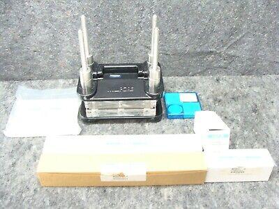 Millipore Pellicon Tangential Flow Cassette Filter Holder Tff Cartridges