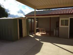 1 ROOM GRANNY FLAT WITH SEPARATE BATH & KITCHENETTE! URGENT LET!! Whalan Blacktown Area Preview