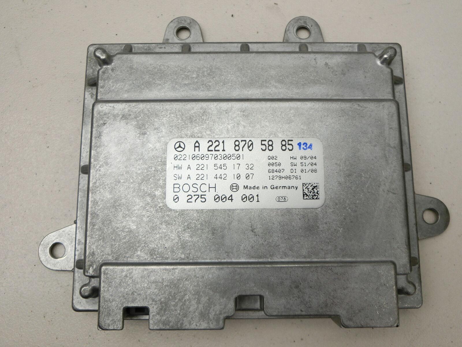 Steuergerät ECU Modul SG Nachtsicht Nightvision für Mercedes W221 S500 05-09