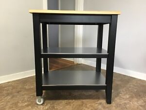 IKEA kitchen cart NEW NEVER USED